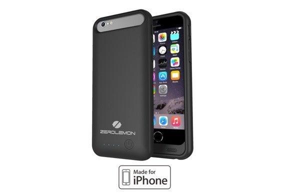 zerolemon slimjuicer iphone