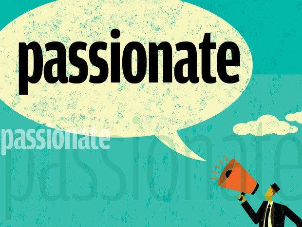 03 buzz passionate