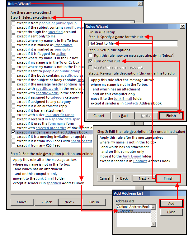5 ways to manage emails and control spam in Outlook | PCWorld