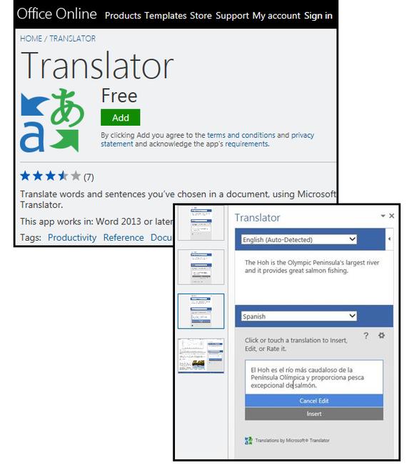 06 ms translator