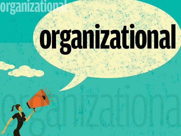 10 buzz organizational