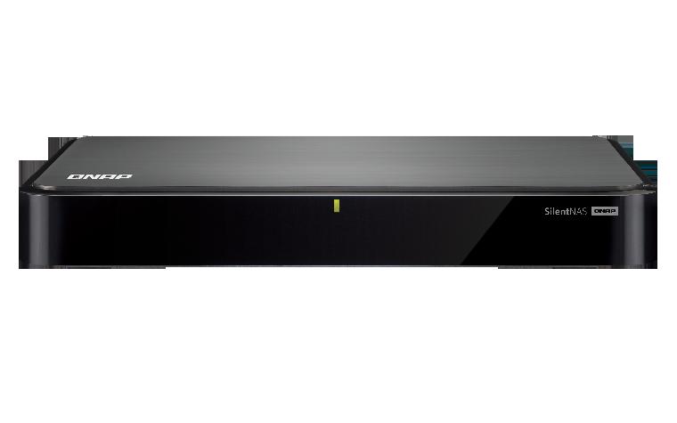 QNAP HS-251 Review: NAS meets home entertainment  | TechHive