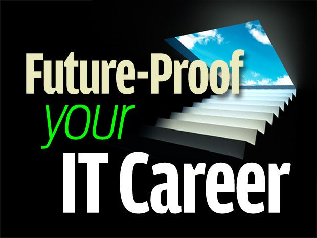 Future-Proof Your IT Career: 8 Tech Areas That Will Still Be