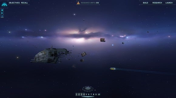 Homeworld Remastered
