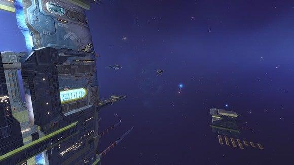 Homeworld 2 Remastered