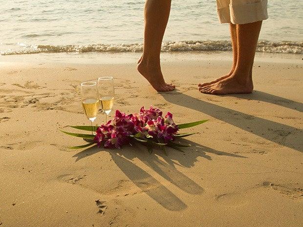 3 honeymoon