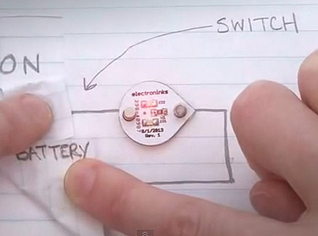 7 circuit scribe