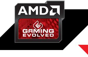 amds gaming evolved program