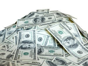 big spending