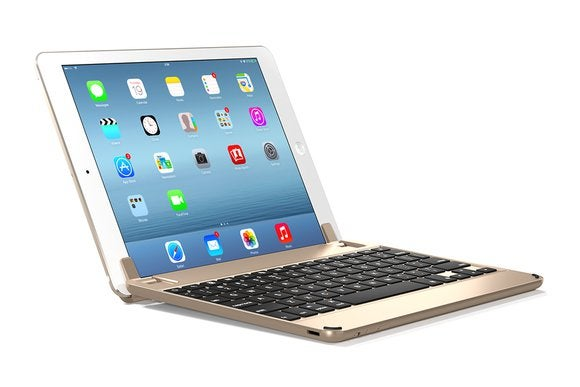 Turn your iPad Air 2 into a mini laptop with Belkin QODE
