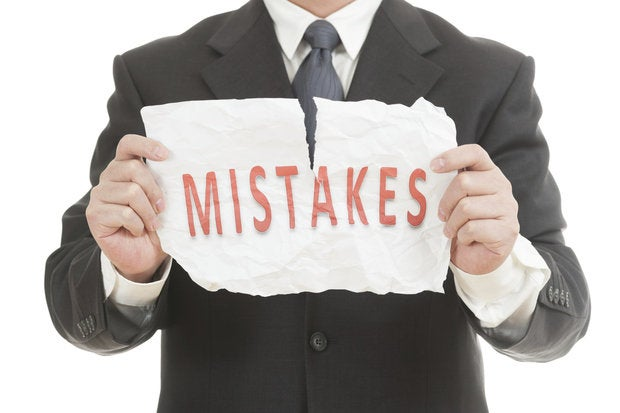 3 dumb mistakes that will kill your cloud initiative