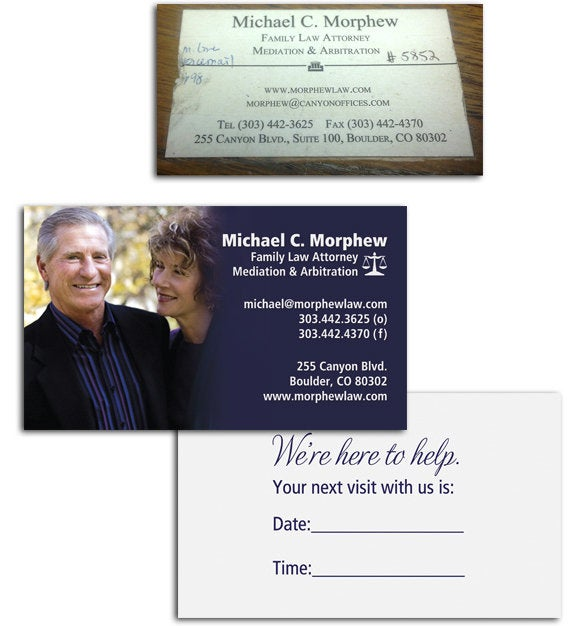 How to design your own great looking business cards macworld business card replacement colourmoves