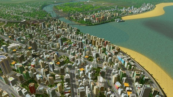cities skylines 4