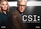 CSI on Hulu