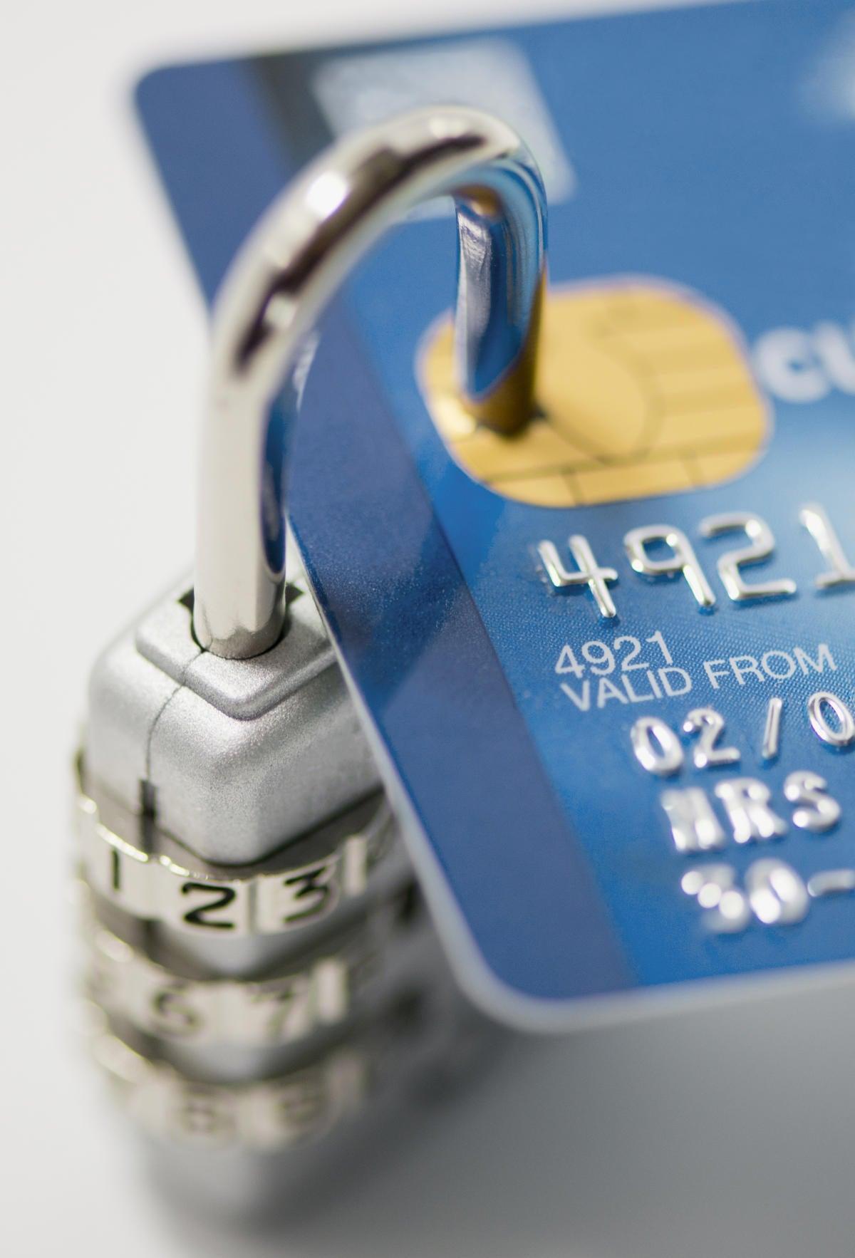 data security thinkstock