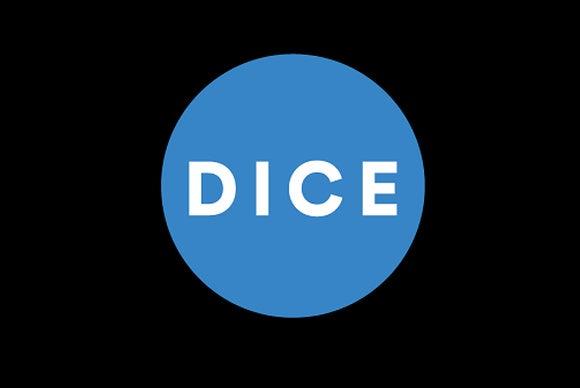 dice awards logo