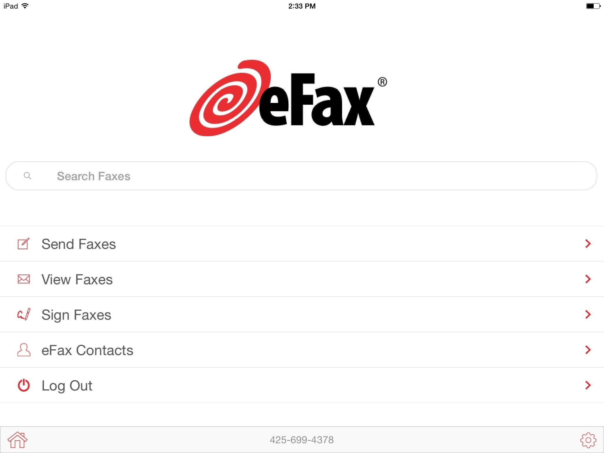 throw away your fax machine and use these apps instead macworld unlike the other apps i tested efax not only emails you a copy of an incoming fax but also sends a push notification which is good because the email