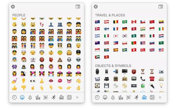emoji ios ox x beta