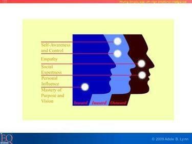 emotional intelligence adele lynn leadership