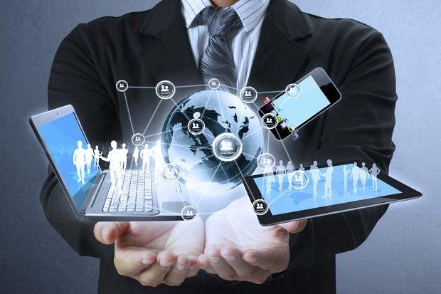 enterprise tech gadgets ts