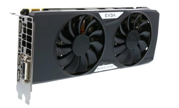 evga gtx 960