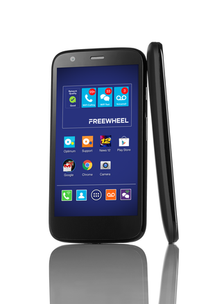 freewheel launch phone