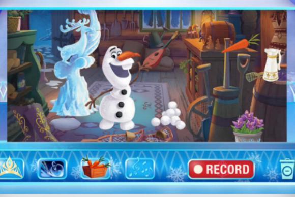 frozenstorytheater