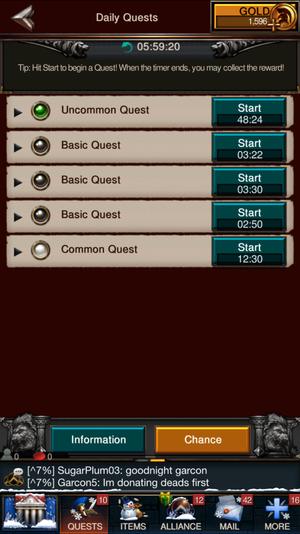 gameofwar quests