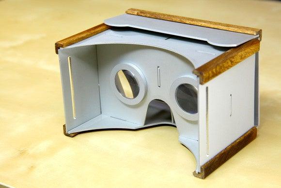 google cardboard gettingstarted knoxlabs viewer