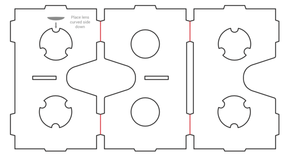 google cardboard gettingstarted printplans