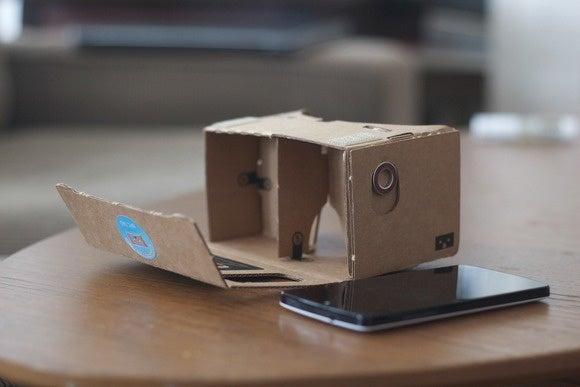 google cardboard gettingstarted viewer nexus5