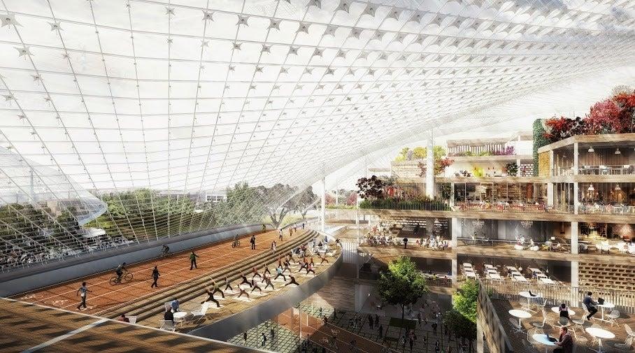 Картинки по запросу кампус будущего google