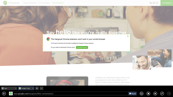 The top 5 reasons why Google Hangouts never works | PCWorld