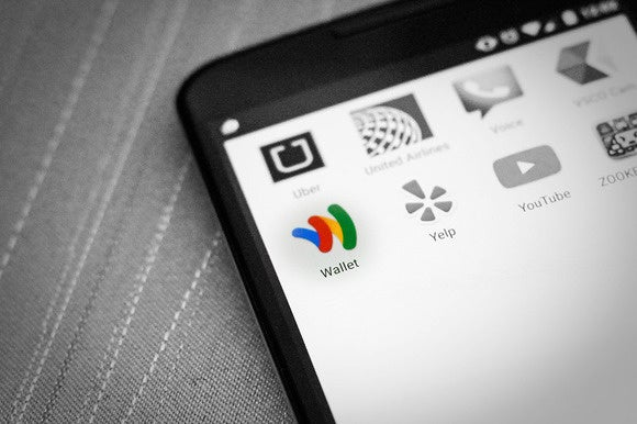 With Android Pay on the way, Google Wallet pivots to focus