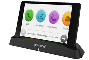 GrandPad Senior Tablet