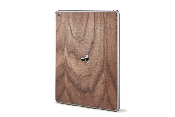 grovemade walnutback ipad