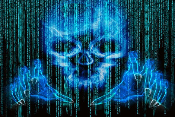 Ransomware could evolve with threats of data leaks
