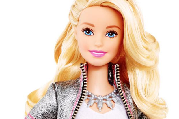 Hello Barbie! Welcome to the cloud and IoT