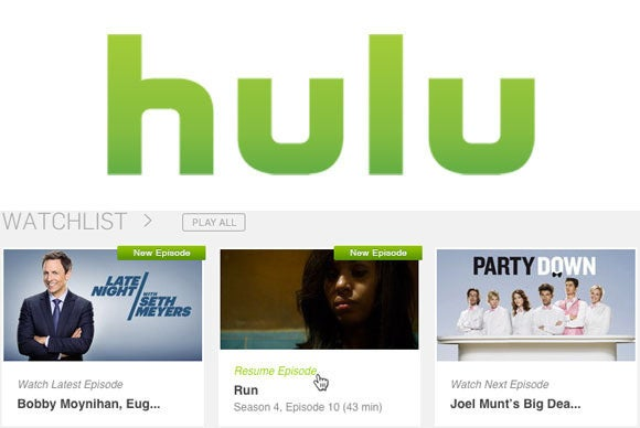 Hulu's new Watchlist makes it easier to access your ...