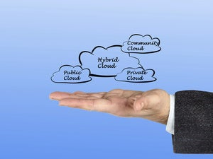 How a hybrid IT cloud service helped Findly reach new heights