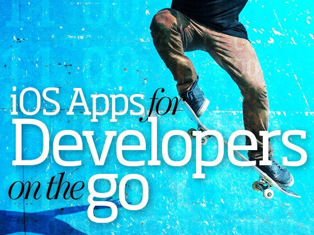 iOS apps for developers