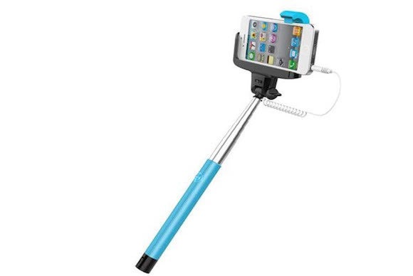 iphone selfie stick monopod photo galaxy s phone