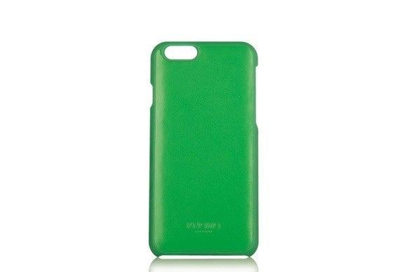 knomo leathersnapon iphone