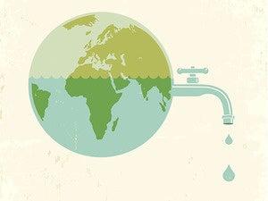leaky globe