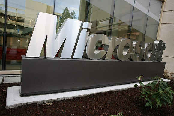 microsoft sign 100155408 gallery