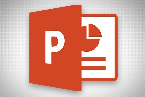 Powerpoint background tips: How to customize the images