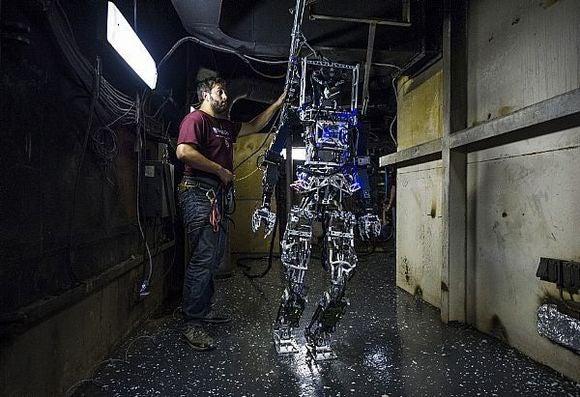 navy robot 2