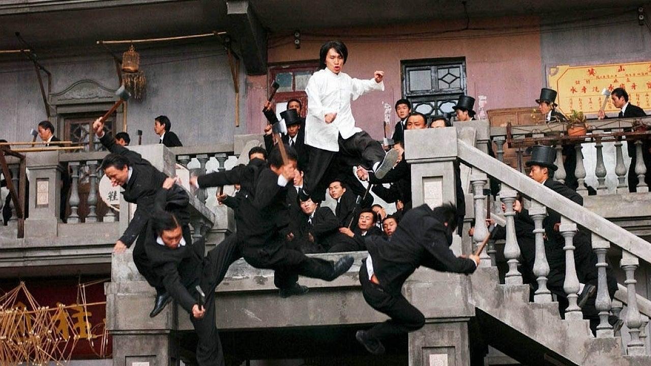 Filme Wie Kung Fu Hustle