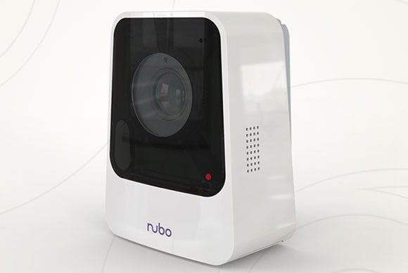 Panasonic Nubo security camera
