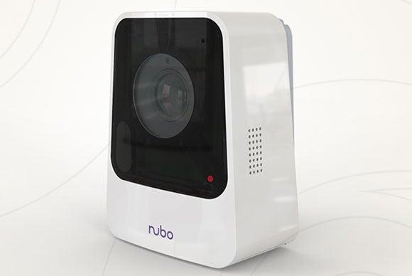 Panasonic Nubo security camera